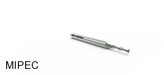 End mill (RF) 0,4mm